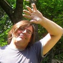 Matt Wilkie 1963-2013 Rest in Peace, My Friend
